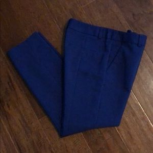 Express Columnist Ankle Pants Size 6